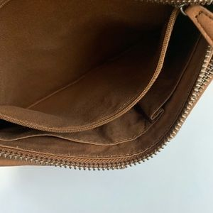 Fossil Bags - Fossil Crossbody/Shoulder Bag Pebbled Leather